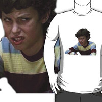 Sam Weir (Freaks and Geeks) T-Shirts & Hoodies