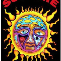Sublime - Sun Logo - Let the Lovin Take Ahold 11x17 Poster