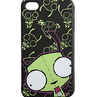 Invader Zim Gir iPhone 4/4S Case