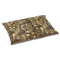 Browning Realtree Max-4 Camo Dog Bed