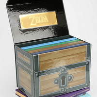 The Legend of Zelda Box Set: Prima Official Game Guide By David Hodgson & Stephen Stratton  - Urban Outfitters