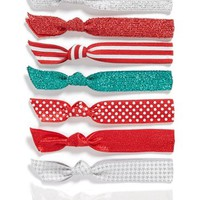 Emi-Jay Hair Tie Ornament (Set of 10) | Nordstrom