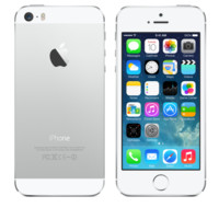 iPhone 5s 16GB Silver (CDMA) Verizon Wireless - Apple Store (U.S.)