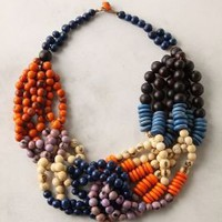 Mayoria Necklace - Anthropologie.com