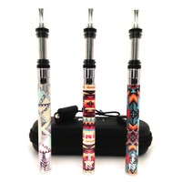 Complete Starter Kit - Tribal Edition – Vape Supreme