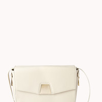 Modernist Boxy Crossbody