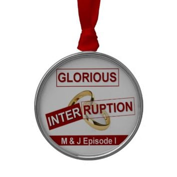 Glorious Interruption Nice Day Better Night gifts