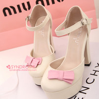 SYNDROME | Sweetie Heels