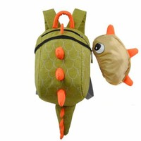 Lovely Dinosaur Backpack for Kids