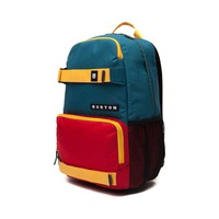 Burton Treble Yell Color Block Backpack
