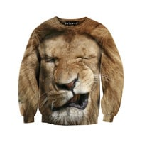 Lion Swag Sweatshirt