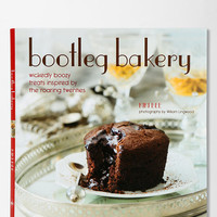 Bootleg Bakery: Wickedly Boozy Treats Inspired By The Roaring Twenties By Kiki Bee - Urban Outfitters