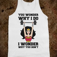 Wonder Workout