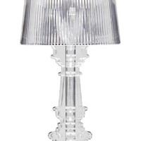 Salon S Table Lamp Clear