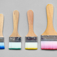 Present&Correct - Dipped Paintbrush