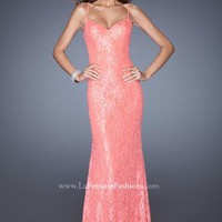 La Femme 20431 at Prom Dress Shop