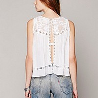 Free People Womens FP ONE Fly Away Tank -