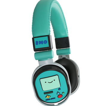 Adventure Time BMO Headphones