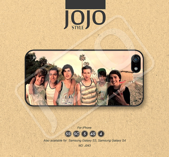 Gallery For u0026gt; O2l Iphone Case