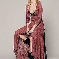 Free People Wow Cardi