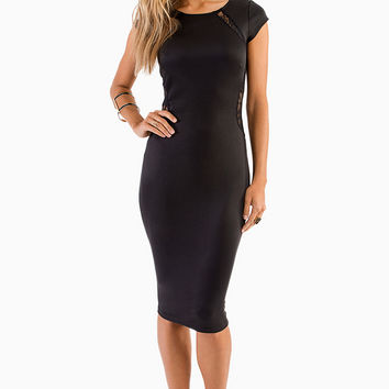 Capitola Bodycon Dress $68