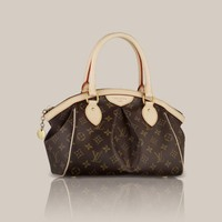 Tivoli PM - Louis Vuitton - LOUISVUITTON.COM