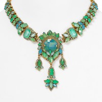 AERIN Erickson Beamon Statement Necklace, 18""