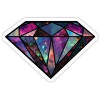 TRIPPY DIAMOND
