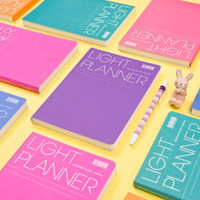 2014 Ardium Light Planner