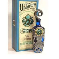New! BioShock Infinite Undertow Authentic Replica Vigor Bottle Collectible!