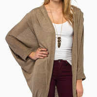 Wander and Lust Cardigan $66