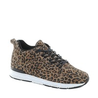 Gourmet The 35 Leopard Sneakers