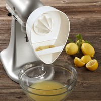 KitchenAid Stand Mixer Citrus Juicer Attachment