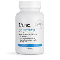 Sephora: Murad : Pure Skin® Clarifying Dietary Supplement : vitamins-for-hair-skin-nails