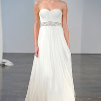 Marchesa | Collections | Bridal | Spring 2014 | Collection
