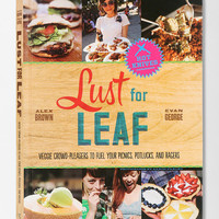 Lust for Leaf By Alex Brown & Evan George - Urban Outfitters