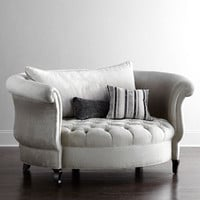 Haute House Harlow Cuddle Chair