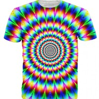 Into The Rainbow Shirt