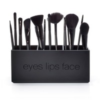 Studio Large Brush Holder from e.l.f. Cosmetics | Buy Studio Large Brush Holder online