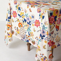 Heredia Tablecloth