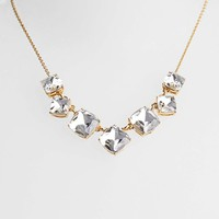 kate spade new york 'shaken & stirred' mini collar necklace