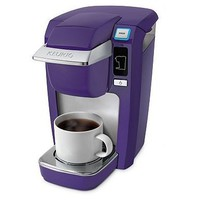Keurig® B31 MINI Plus Personal Coffee Brewer - Purple