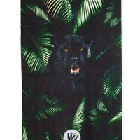 THE PANTERA BEACH TOWEL | Shop at We are Handsome