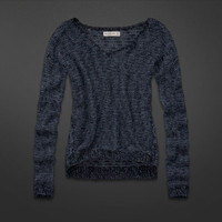 Josey Shine Sweater
