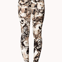 Wild Animal Leggings
