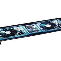 Xraydio 2 Disc Table [2009]