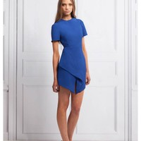 KEEPSAKE Stubborn Love Dress COBOLT