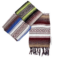 Hippie Blankets at discount prices from HippieShop.com