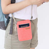 A Low Hill Mini Shoulder Bag