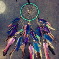 CUSTOM Medium Sized Dreamcatcher